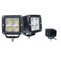 LED lámpa HML-1212 flood 12W